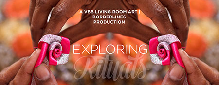 Borderlines Exploring Rituals