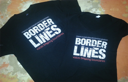 VBB Borderlines T