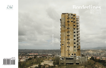 Borderlines Vol 1