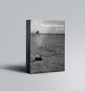 Borderlines: Volume Two Art Catalogue