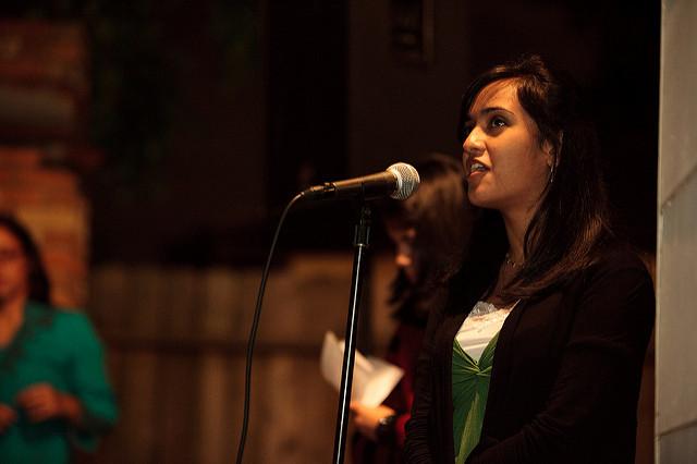 Voices Breaking Boundaries VBB Arts Houston TX
