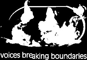 Voices Breaking Boundaries