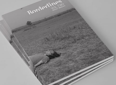 Borderlines: Volume II Art Catalogue