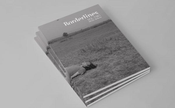 Voices Breaking Boundaries Borderlines Volume II Publications